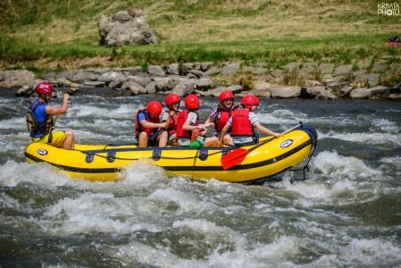 Rafting Košice