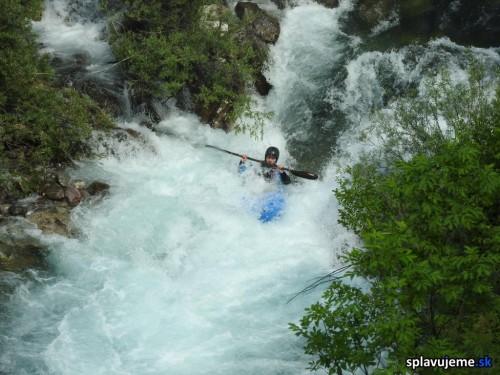 Peto na rieke Kiri