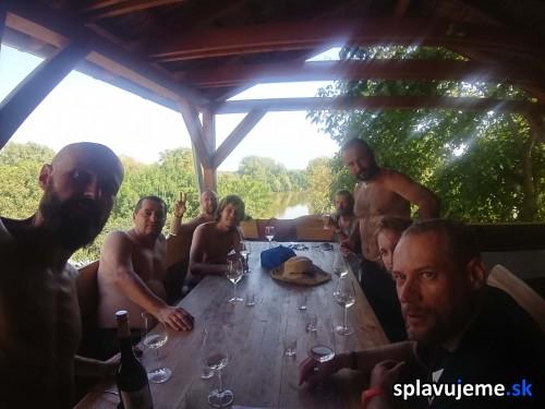 Ochutnávka Tokajského vína