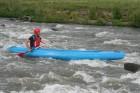 Splav rieky